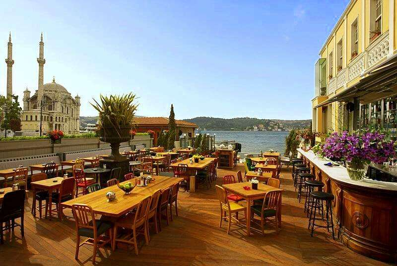 cafes for couples and have a lovely time