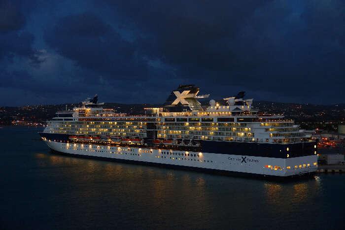 Celebrity Cruises to Hawaii