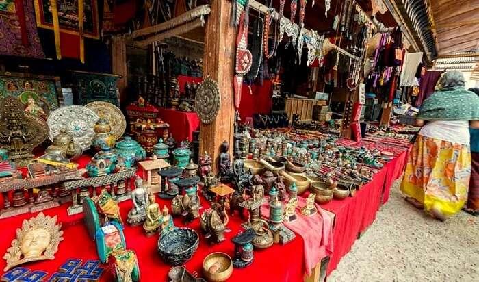 Choki Handicrafts