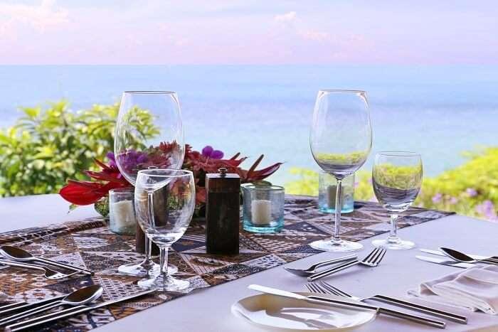Restaurants in Bahamas