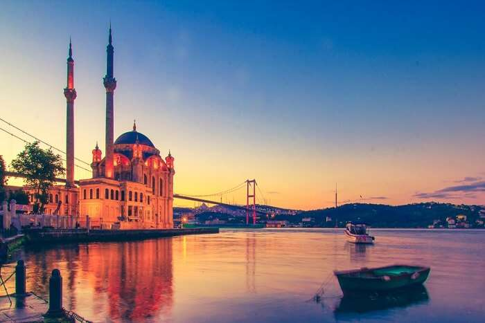 10 Romantic Places In Istanbul (Updated 2021 List) To Experience The Sparkle