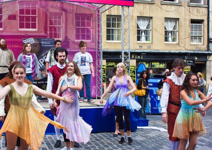 Edinburgh People's Festival