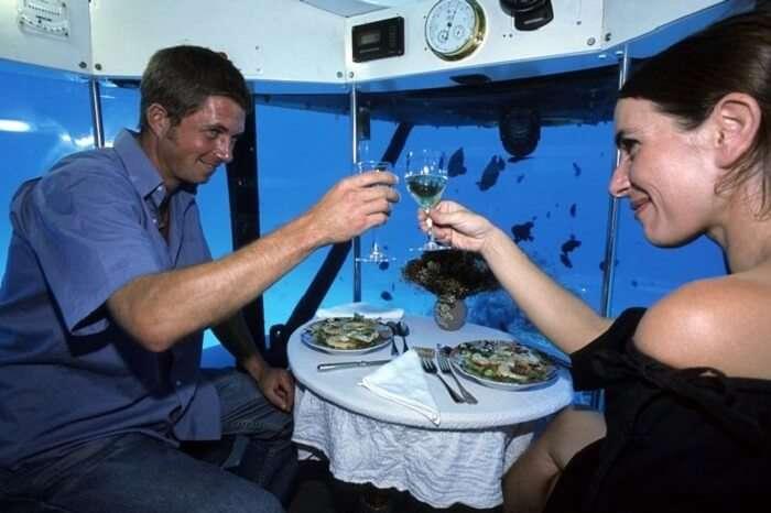 Blue Safari Submarines