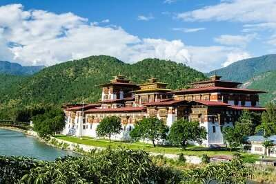 Homestays in Thimphu