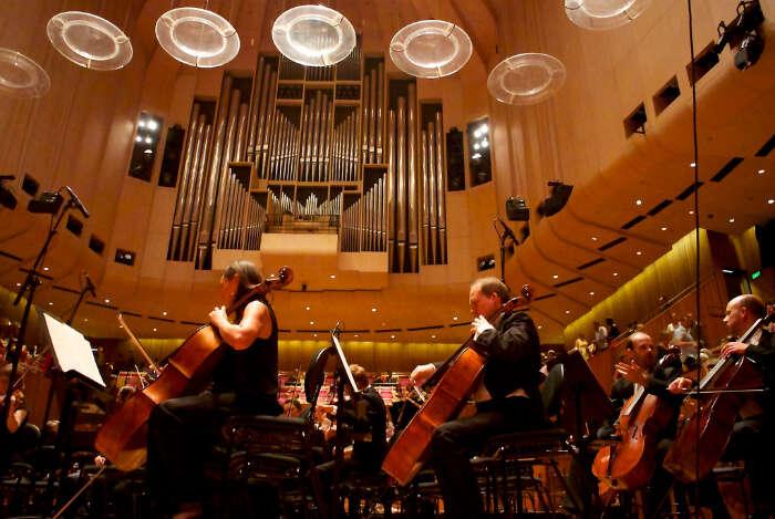 International Chamber Music Festival