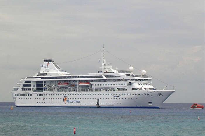 Jewels of Arabia & India Cruise 7874