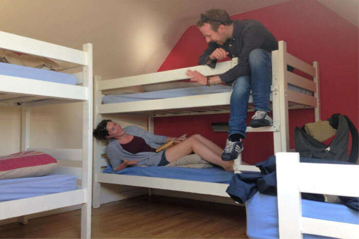 most significant independent hostels