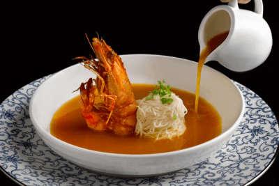 Leshem Chinese Restaurant