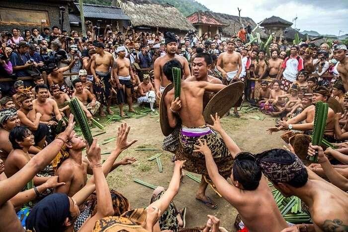 Makare-Kare Festival