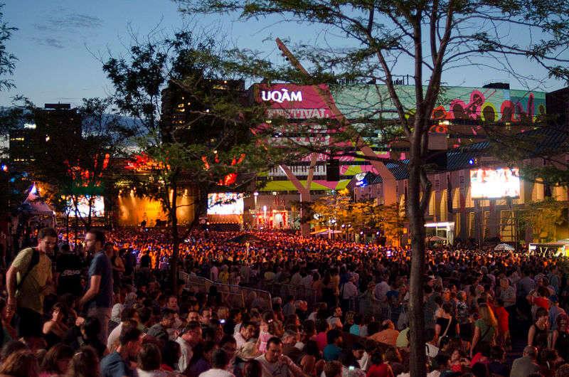 Jazz Festival of Canada