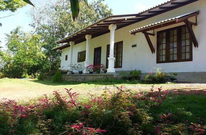 Niyuni Villas