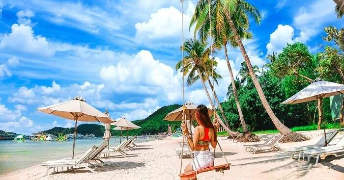 Refreshing Experience With Phu Quoc Island