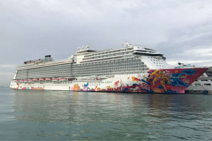 Pearls of Arabia & India Cruise 8867