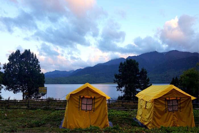 Rara Lake trek itinerary