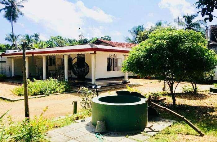 Major attraction of Negombo
