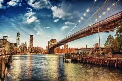 Romantic Places In New York