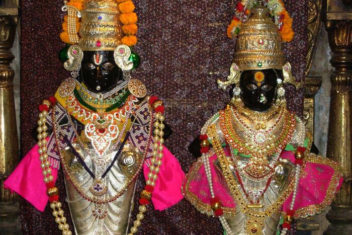 Shri Vitthal Mandir