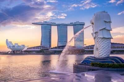 frequently asked questions about singapore