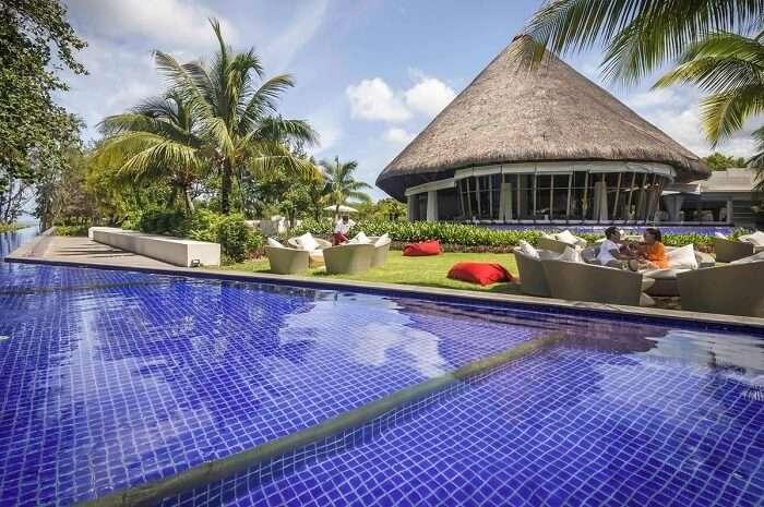 Sofitel Hotel So Mauritius Bel Ombre