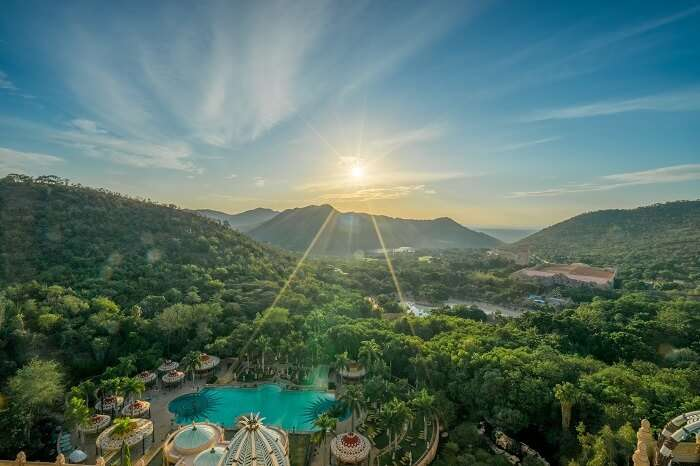 10 Must Things To Do At South Africa In December 2018