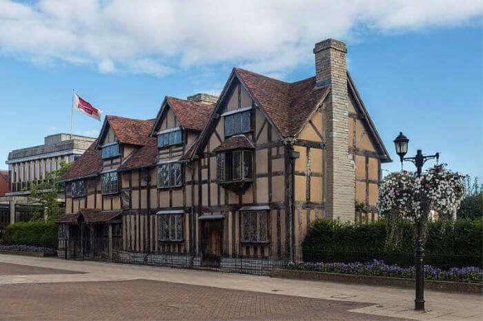 Stratford-upon-Avon Tour