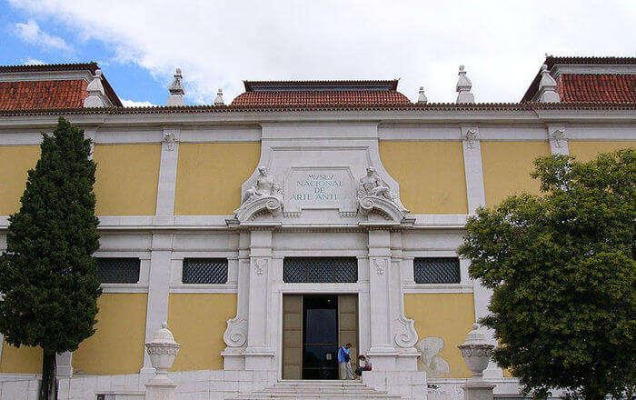 Ancient Art Museum