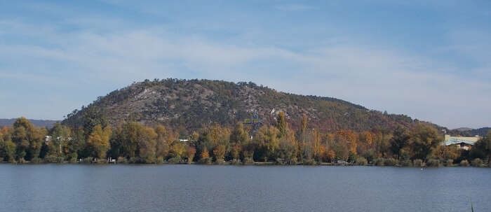 The Tarn of Megyer-hegy