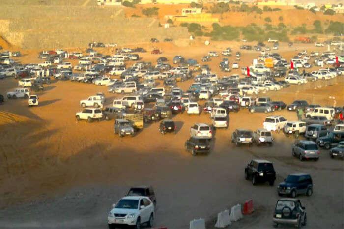 UAE Awafi Festival