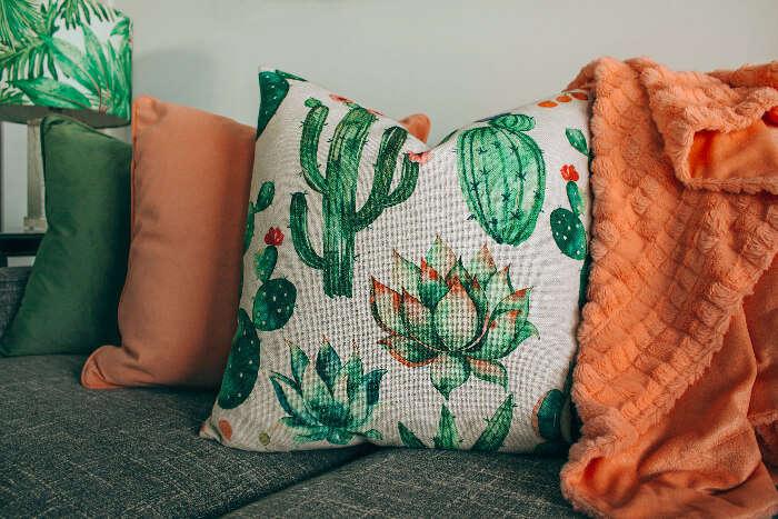 specializes in original fabrics