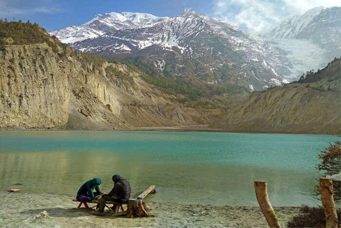 Why should you trek to Rara Lake