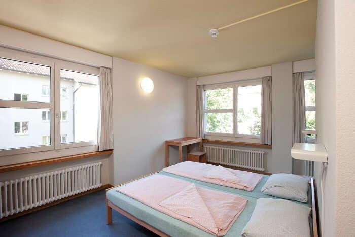 Zurich Youth Hostel