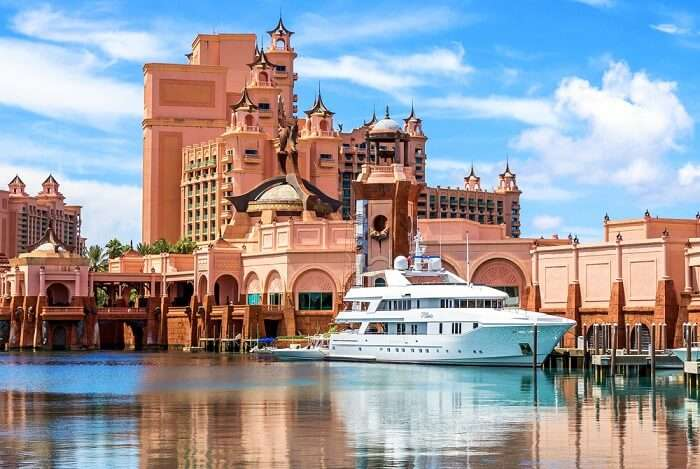 bahamas hotels