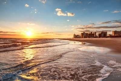 Fabulous beaches for enjoying