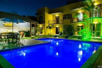 Homestays In Brazil