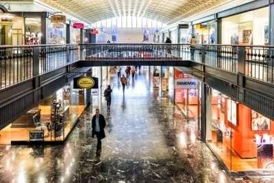 Shopping in Washington, DC