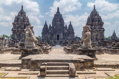 Incredible Places To Visit In Yogyakarta