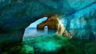 best cave sites in world