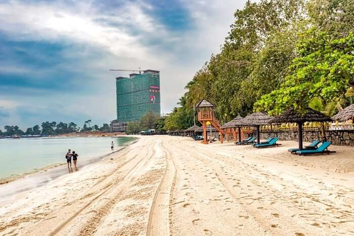 Things To Do In Sihanoukville