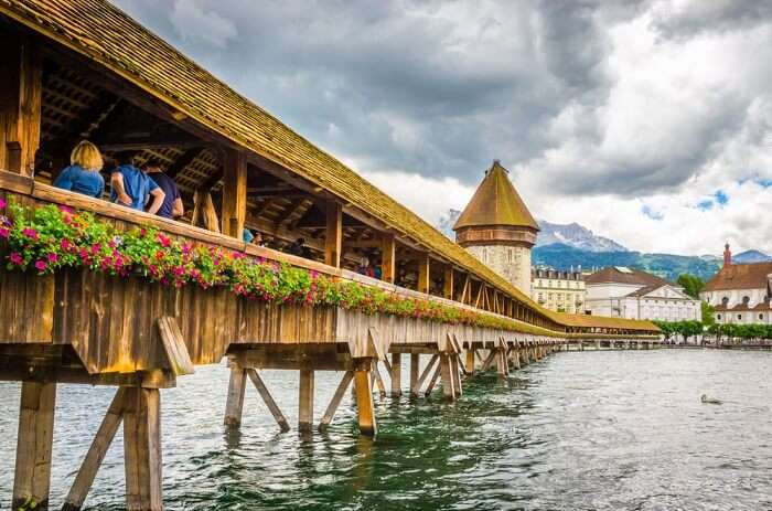 Best Things To Do In Lucerne