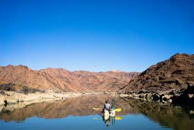 Best Rivers In South Africa