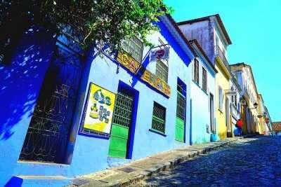 hostels in brazil