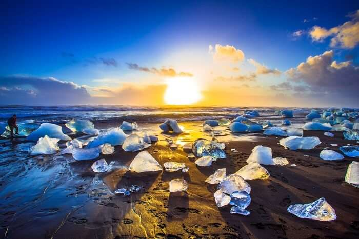 iceland beaches cover