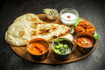indian restaurants in malaysia
