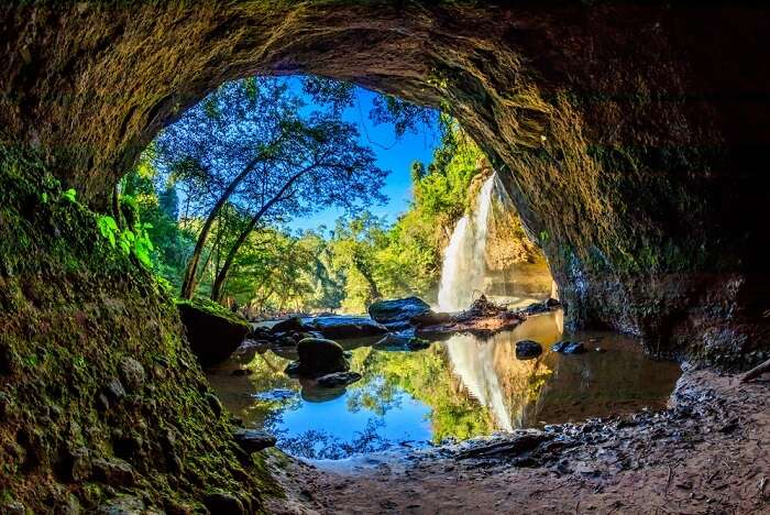 Amazing national park