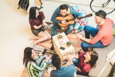 melbourne hostels cover