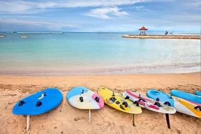nusa dua beaches