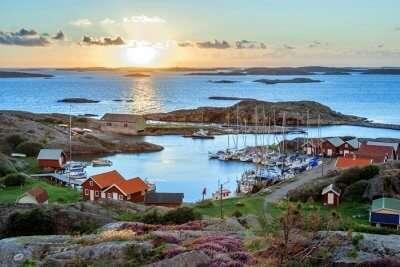 sweden beaches cover