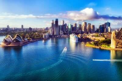 travel tips sydney