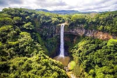 A Blissful Escape In Mauritius
