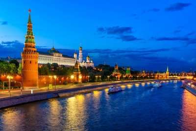 Best Castles in Moscow